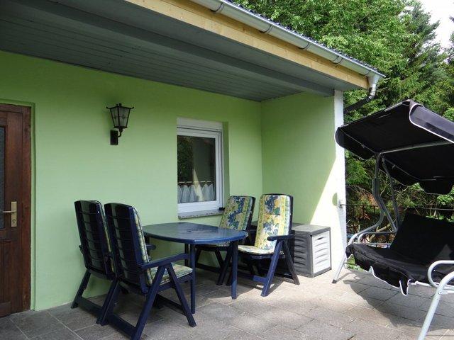 Ferienhäuser im Harz