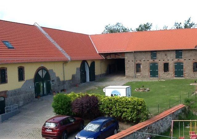 Landgut Pfeiffhausen