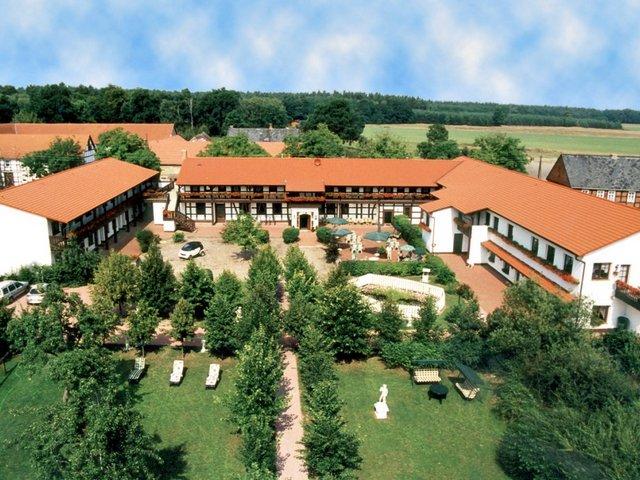 Landhotel Mehrin