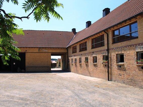 """Reiterhof """"Wiesengrund"""""""