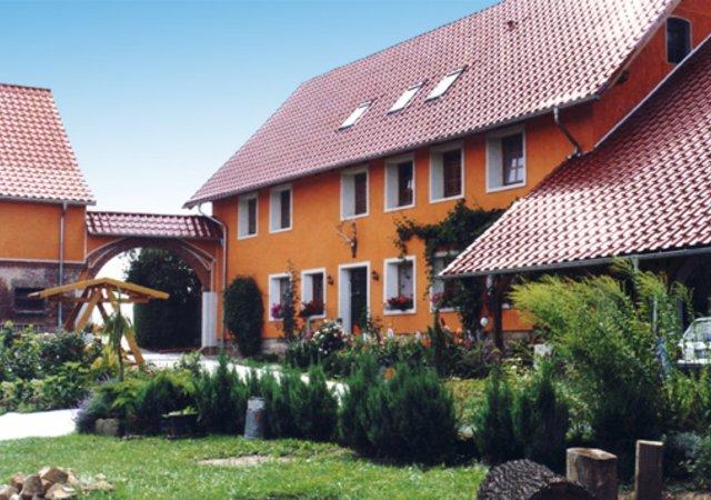Waldhof Görschen Bio- Erlebnisbauernhof