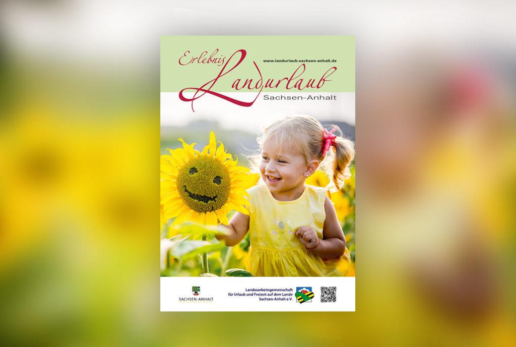 Katalog Landurlaub Sachsen-Anhalt