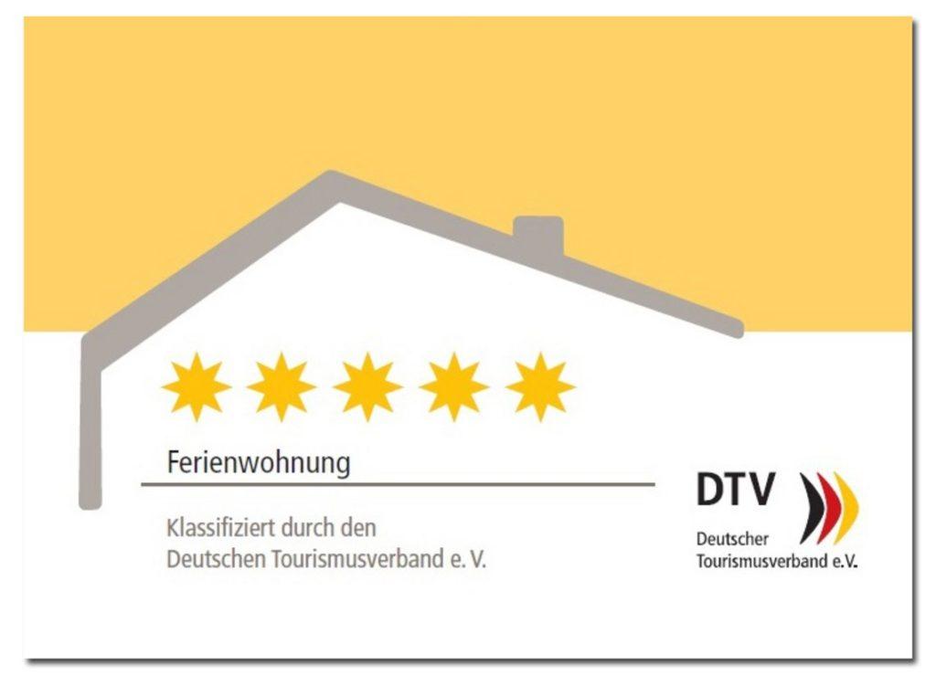 DTV-Sterne Klassifizierung