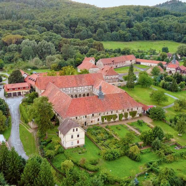 Kloster Michaelstein - Kulturstiftung Sachsen-Anhalt
